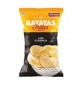 Batata Frita DANESTI Lisa Classica 45gr cx/ 26