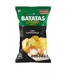 Batata Frita DANESTI Camponesa 45 gr cx/26