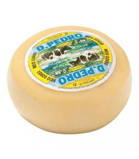 Queijo Dom Pedro (Vaca) (aprox: 600 gr)