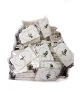 Sabonete 10 gr DAISY Retangulo Individual cx/1000