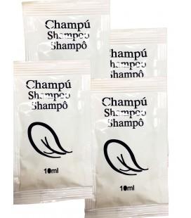 Champo Saquetas 10 ml Individual cx/1000