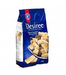 Biscoitos Sortidos Desiree Hans Freitag 400gr /10
