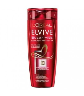 Champoo Cabelos Pintad Elvive Color Protect 690ml