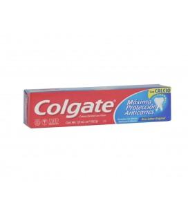 Pasta Dentes Colgate Anticaries 125ml cx/12