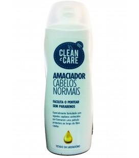 Amaciador Clean e Care Cabelos Normais 300 ml cx/6
