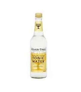 Agua Tonica Fever Tree Indian 20cl cx/24
