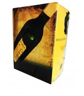 Vinho Box Branco do Barro 5 Lt (Alentejo) cx/3