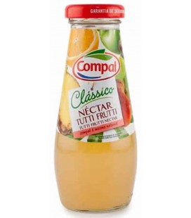 Compal 0.20 Vidro Tutti-Fruti cx/15