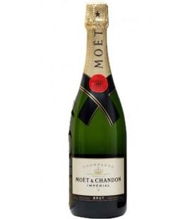 Champagne Moet Chandon Brut