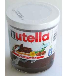 Nutella Creme Barrar 200 gr cx/15
