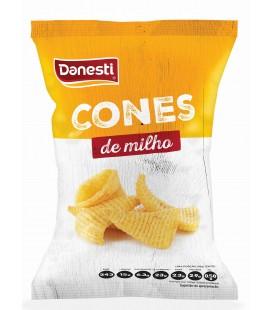 Cones De Milho DANESTI 40gr