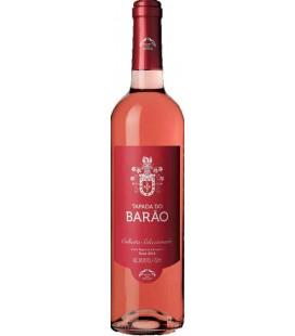 V. Rose Tapada Barao 0.75 cx/6