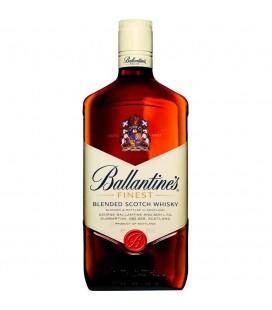 Whisky Ballantines Novo cx/12