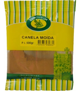 Canela Moida Flor da Seara 500 gr