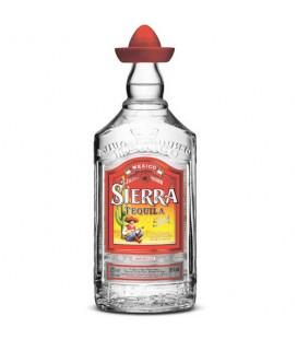 Tequilla Sierra Silver Branca 0.70 cx/6