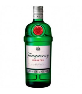 Gin Tanqueray 0.70 cx/6
