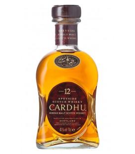 Whisky Cardhu Malte