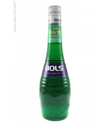 Licor Bols Peppermint Green (Menta) 0.70
