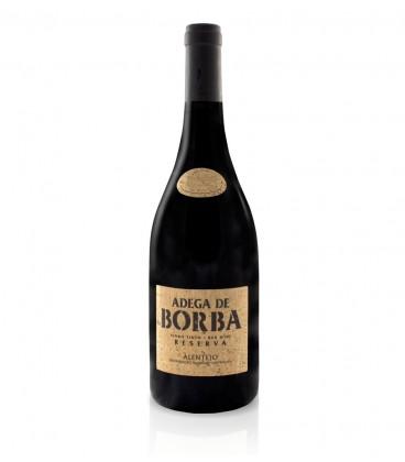 V. T. Borba Reserva Rotulo Cortica 0.75 cx/6