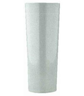 Copo Tubo Plaff 300ml x10 RF 6136 cx/50