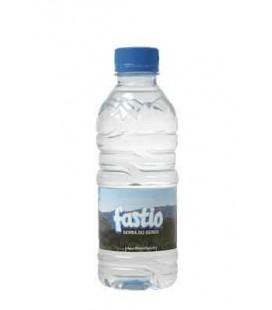 Agua Fastio 0.5 Lt cx/ 24