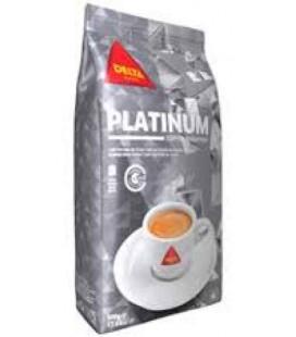 Cafe Delta Lote Platina Grao 1Kg cx/10