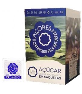 Acucar Sinaga Saquetas cx/125un cx750gr