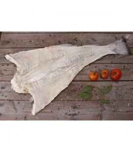 Bacalhau Seco Nor Salgado Sel. Especial cx/25 kg