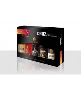 Miniaturas Porto Cruz Collection Pak 5 un
