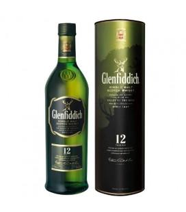Whisky Glenfiddich 12 Anos Malt