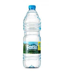 Agua Fastio 1.5 Litros cx/ 4 un