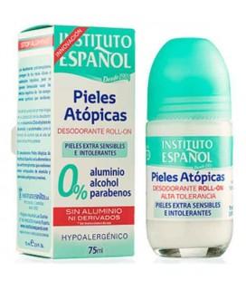Desodorisante Peles Atopicas Roll-On 75ml cx/6