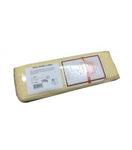 Queijo Mozzarella Barra (+-2.5kg)