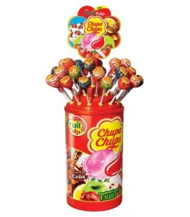 Chupa Chups Original 100 Un