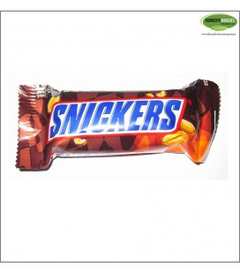 Chocolate Snickers cx/24