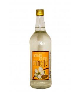 Amendoa Amarga MINATO 1 Litro cx/12