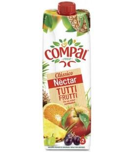 Compal Nectar Tutti Fruti Tetra 200ml cx/27