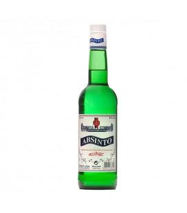 Absinto Milbar (57%) 0.70