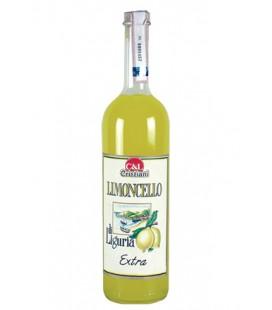 Licor Limoncello Di Liguria Extra 0.7