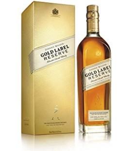 Whisky Johnnie Walker Gold Label Reserve 0.70