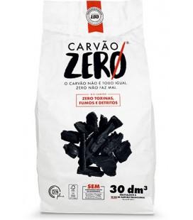 Carvao Zero (Biológico) 30dm3 (5kg/10)