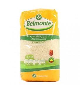 Arroz Belmonte Carolino 1 Kg cx/8