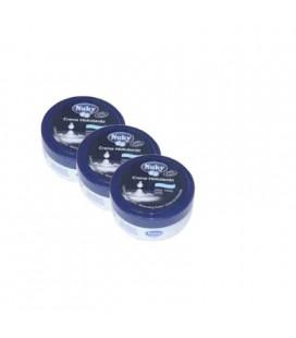 Creme Hidratante Nuky 200ml cx/12