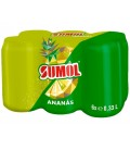 Sumol Ananas lata 0.33 cx 24