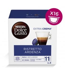Capsula Cafe Dolce Gusto Ristretto Ardenz cx/16