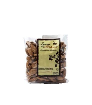 Miolo de Amendoa c/ Pele 200gr sac/10
