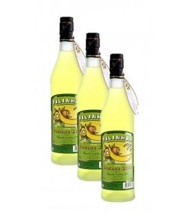 Licor Pilinhas Banana/Kiwi 0.70 cx/6