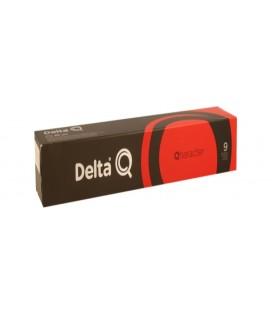 Capsulas Delta Q Cafe Qharacter n9 /10 un