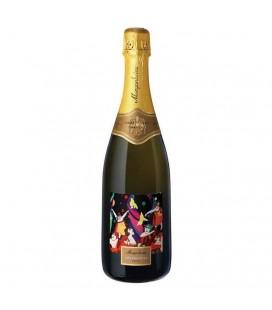 Espumante Murganheira Chardonnay 0.75