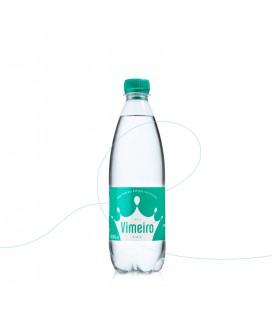 Agua VIMEIRO c/ Gas Pet 0.50 cx/12